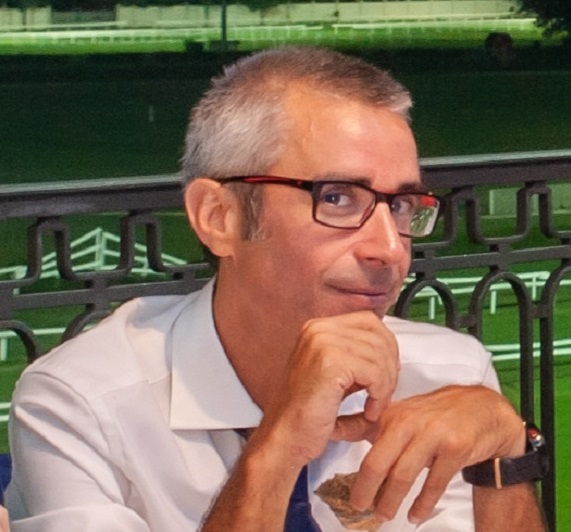 Cristiano Galbiati