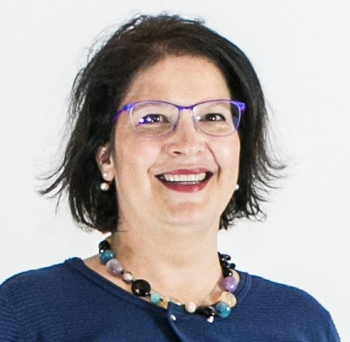 Valeria Pengue